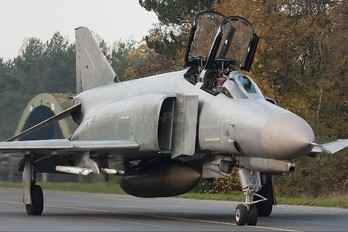 38+58 - Germany - Air Force McDonnell Douglas F-4F Phantom II