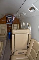 N514MM - Private Gulfstream Aerospace G100