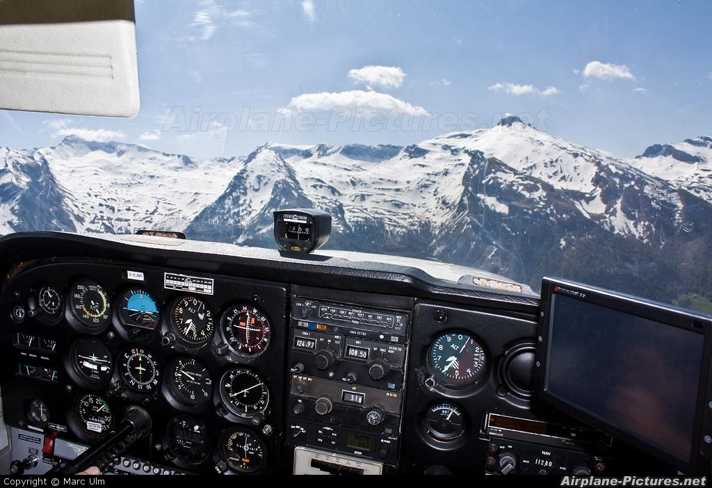 Private D-EJMR aircraft at In Flight - Austria