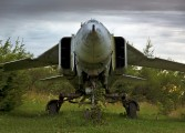 001 - Poland - Air Force Mikoyan-Gurevich MiG-23MF aircraft