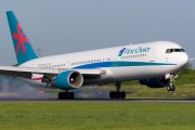 G-OOAN - First Choice Airways Boeing 767-300ER aircraft