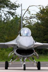 J-617 - Netherlands - Air Force General Dynamics F-16A Fighting Falcon