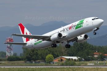 EI-ELY - Trawel Fly (Astraeus) Boeing 737-400
