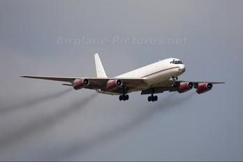 Z-ALB - Avient Douglas DC-8-62CF