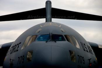 07-7179 - USA - Air Force Boeing C-17A Globemaster III