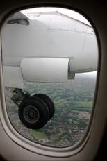 G-WOWE - Air Southwest de Havilland Canada DHC-8-300Q Dash 8