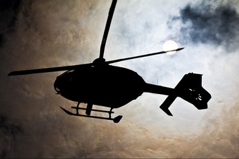 OK-AHG - Alfa Helicopter Eurocopter EC135 (all models)