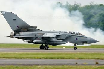 ZG792 - Royal Air Force Panavia Tornado GR.4 / 4A
