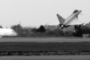 ZJ922 - Royal Air Force Eurofighter Typhoon FGR.4 aircraft