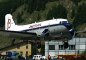HB-IRJ - Super Constellation Flyers Douglas DC-3 aircraft