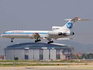 RA-85837 - Vladivostok Avia Tupolev Tu-154M