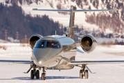 OE-GVX - Vistajet Learjet 40 aircraft
