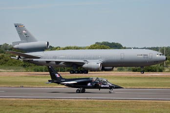 79-0434 - USA - Air Force McDonnell Douglas KC-10A Extender