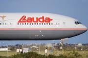 OE-LPB - Lauda Air Boeing 777-200ER aircraft