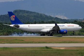 SU-GCF - Egyptair Airbus A330-200