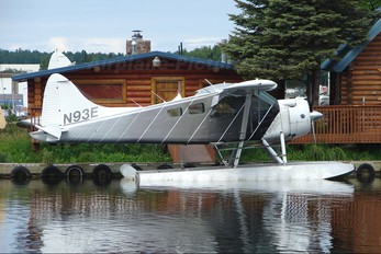 N93E - Private de Havilland Canada DHC-2 Beaver