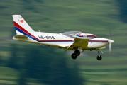 HB-EWQ - Private SIAI-Marchetti SF-260 aircraft