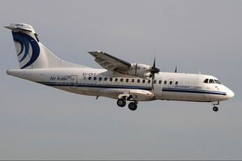 EI-CPT - Aer Arann ATR 42 (all models)