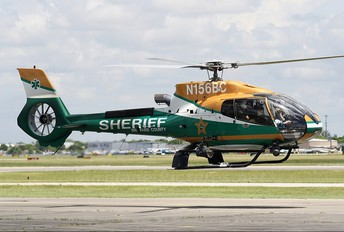 N156BC - USA - Police Eurocopter EC130 (all models)