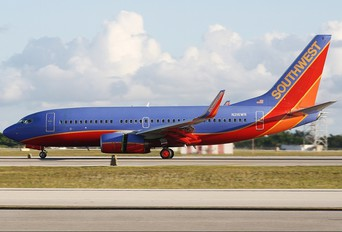 Southwest Airlines Photos   Airplane-Pictures.net