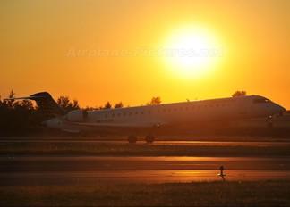 D-ACND - Eurowings Canadair CL-600 CRJ-900
