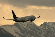 OE-LNT - Austrian Airlines/Arrows/Tyrolean Boeing 737-800 aircraft