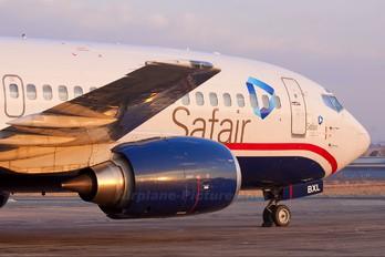 5Y-BXL - Safair Boeing 737-300