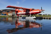 N2899J - Rusts Flying Services de Havilland Canada DHC-3 Otter aircraft