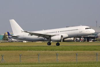 SE-RJN - Air Sweden Airbus A320