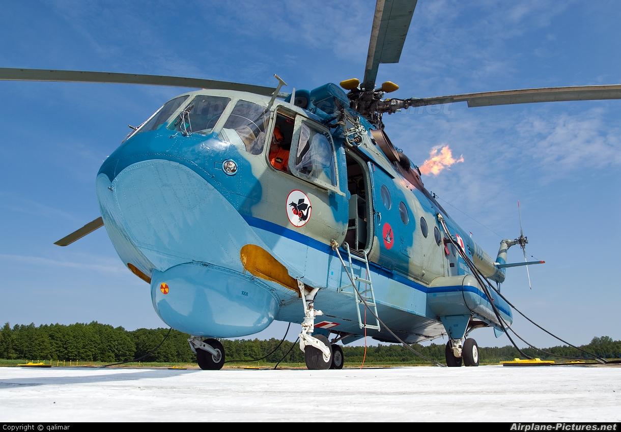 Poland - Navy 1008 aircraft at Off Airport - Poland