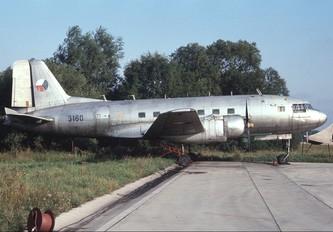 3160 - Czechoslovak - Air Force Avia Av-14T