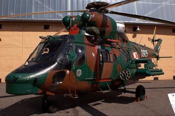 0905 - Poland - Army PZL W-3 Sokół