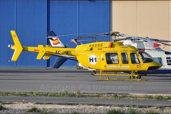 EC-JAR - Helisureste Bell 407