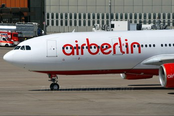 D-ALPG - Air Berlin Airbus A330-200