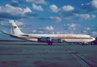 5N-ARQ - GAS Air Cargo Boeing 707-300