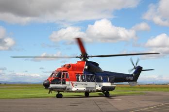 G-PUMB - CHC Scotia Aerospatiale AS332 Super Puma L (and later models)