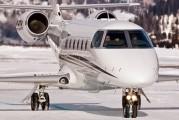EC-KTK - Private Gulfstream Aerospace G150  aircraft