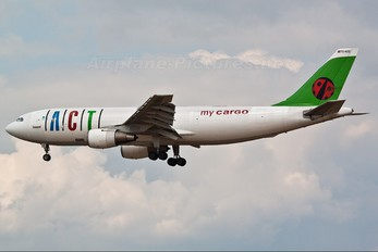 TC-ACD - ACT Cargo Airbus A300F