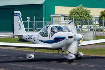 G-BYVU - Babcock Aerospace Grob G115 Tutor T.1 / Heron