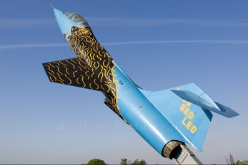 MM54231 - Italy - Air Force Lockheed TF-104G Starfighter