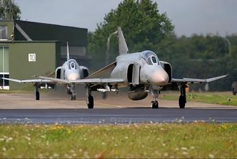 38+32 - Germany - Air Force McDonnell Douglas F-4F Phantom II