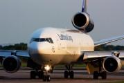 D-ALCJ - Lufthansa Cargo McDonnell Douglas MD-11F aircraft