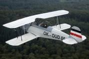 OK-OUD 05 - Private Bücker Bü.131 (replica) aircraft