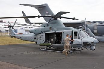 167802 - USA - Marine Corps Bell UH-1Y Venom