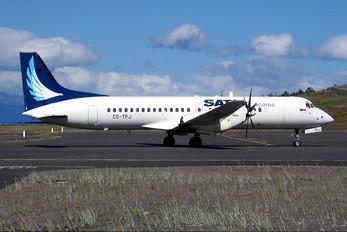 CS-TFJ - SATA Air Açores British Aerospace ATP
