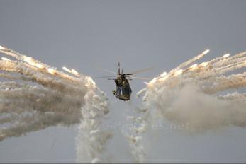 4008 - South Africa - Air Force Agusta / Agusta-Bell A 109