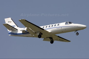LZ-GMV - Private Cessna 550 Citation Bravo