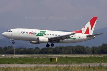 G-STRI - Trawel Fly (Astraeus) Boeing 737-300