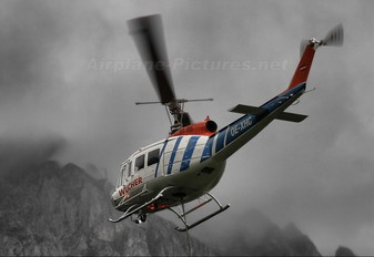 OE-XHC - Wucher Helicopter Bell 205A