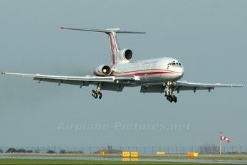 101 - Poland - Air Force Tupolev Tu-154M